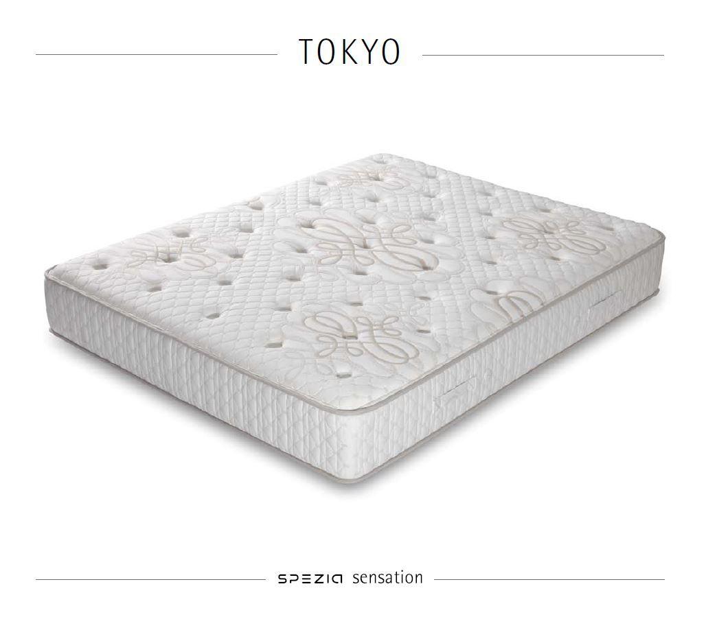 Tokyo: Muebles y colchones de Muebles Chamizo