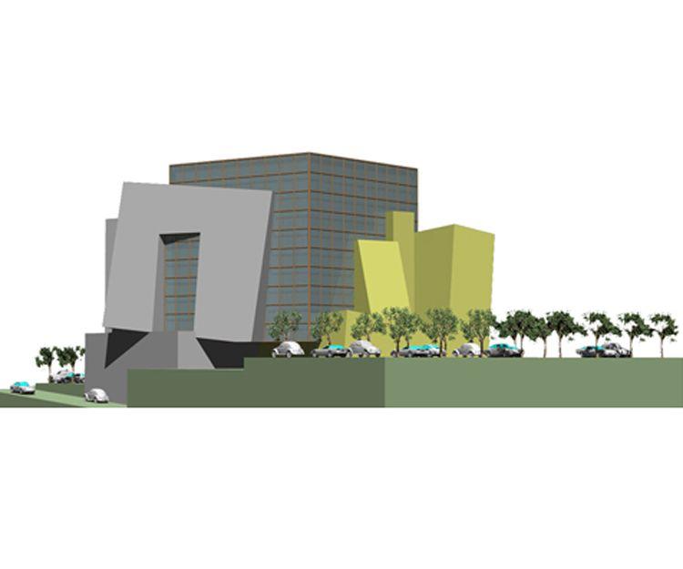 Proyectos de arquitectura en Madrid