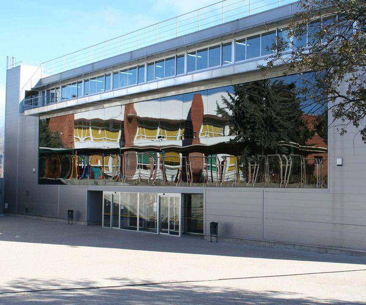 Arquitectos en Madrid