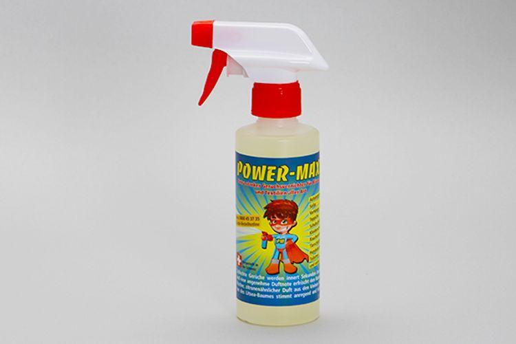 Power-Maxi exterminador de olores