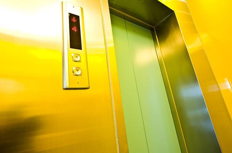 Instalación y mantenimiento de ascensores