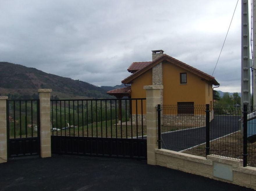 Construcción y rehabilitación de viviendas unifamiliares: Reformas y rehabilitación de Molina Construcciones