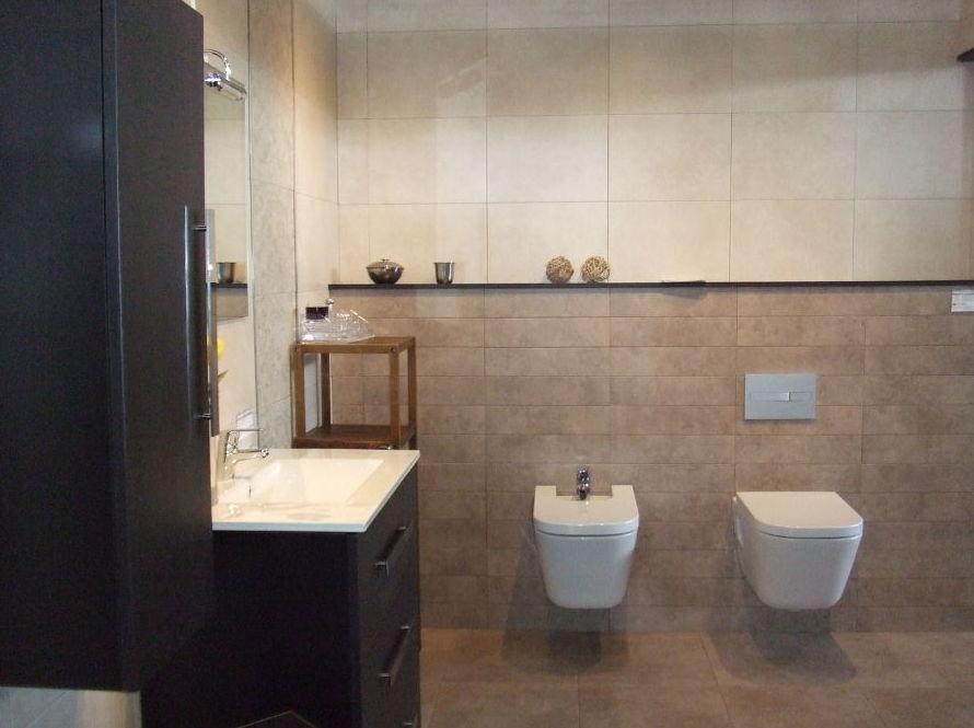 Reforma de cuartos de baños en viviendas