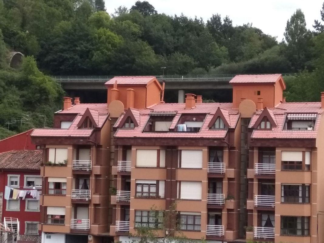Reforma de cubiertas y tejados en Asturias