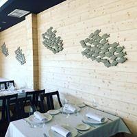 Comer pescado y marisco en O Grove
