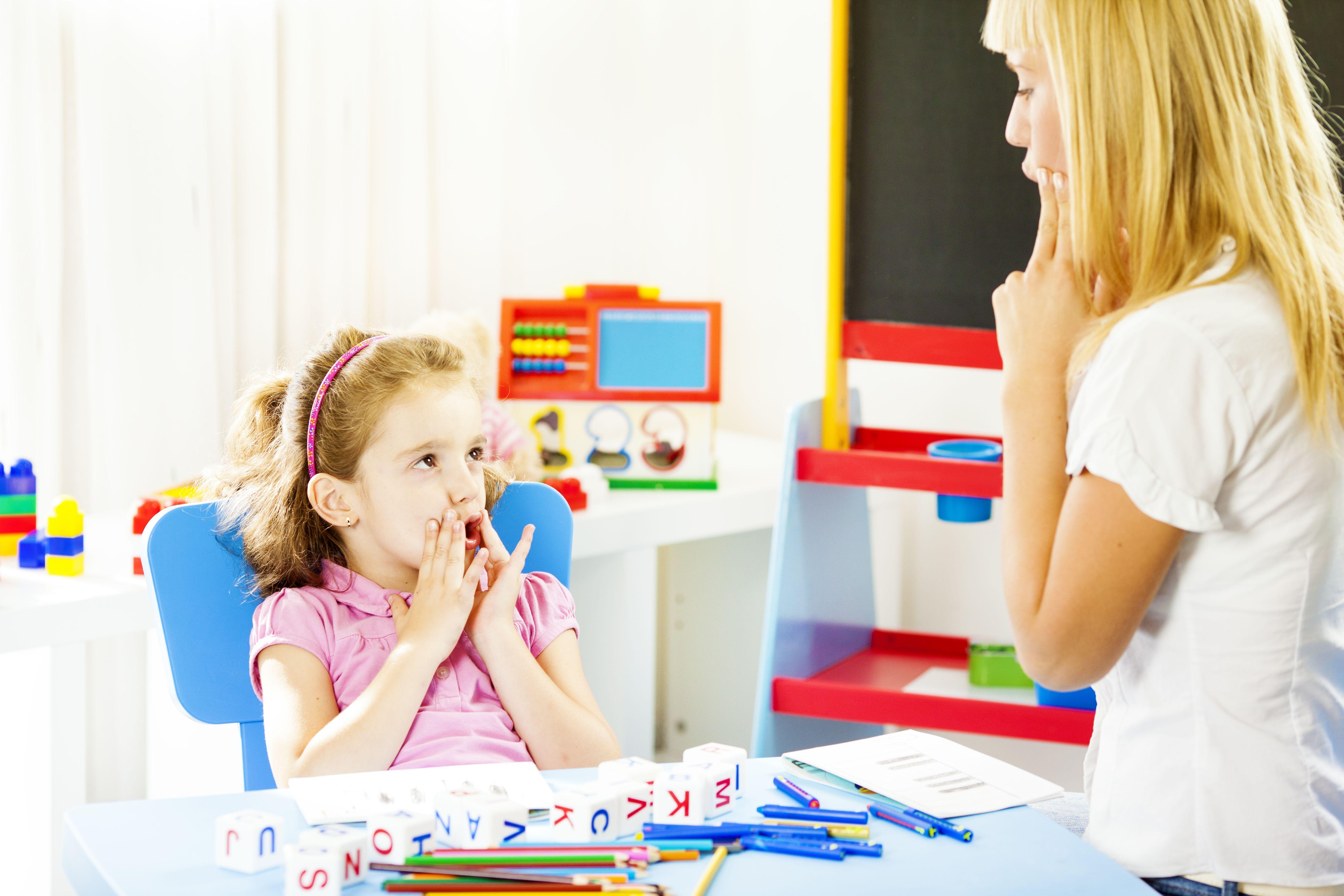 Psicología infantil: Centro de psicología de Centro de Psicología Optimiza