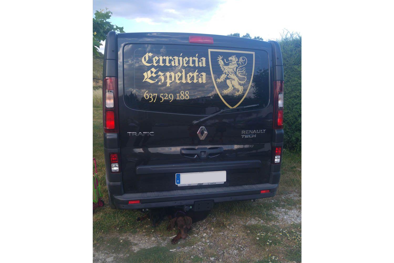 Cerrajero de urgencias 24 horas en Navarra