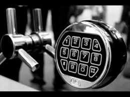Cajas fuertes: Servicios de Cerrajería Ezpeleta