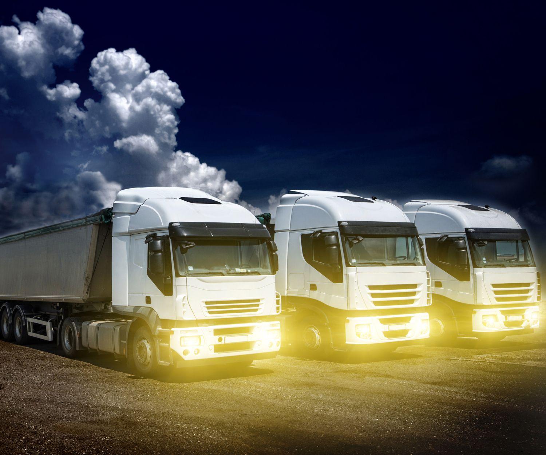 transportes a nivel nacional e internacional en Cádiz