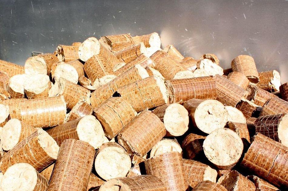 Oferta  pellet en el Burgo de osma