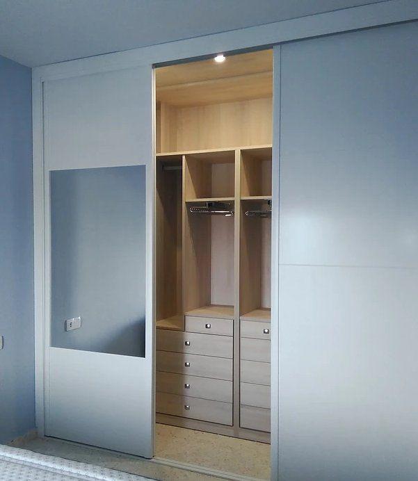 Vestidores e interiores: Productos de Interior Muebles