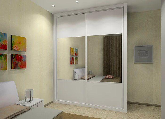 Puertas correderas de armarios : Productos de Interior Muebles