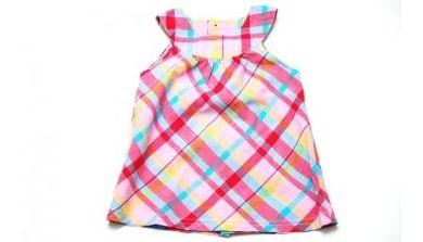 Vestido niña 7 COLORES 18 meses: Catálogo de Reciclababy