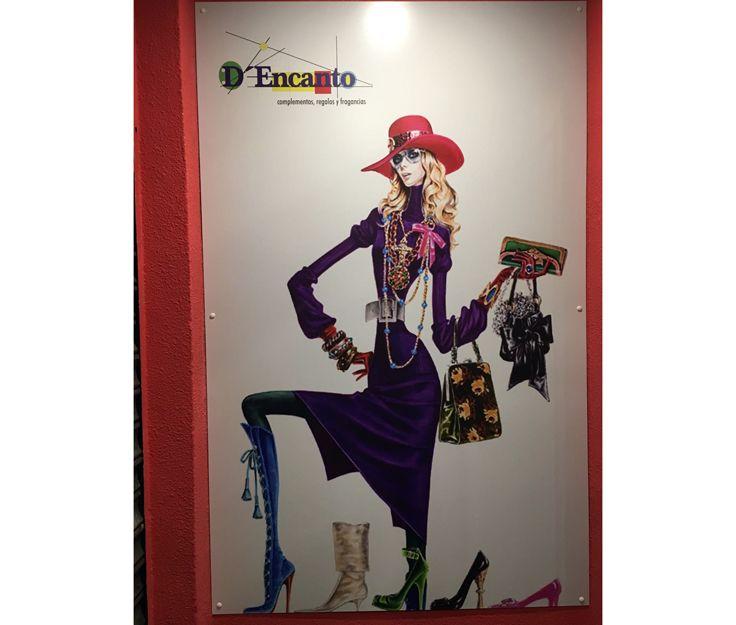D´Encanto, ropa y complementos de mujer en Alba de Tormes