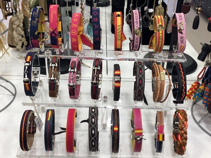 Cinturones y complementos Botón Charro
