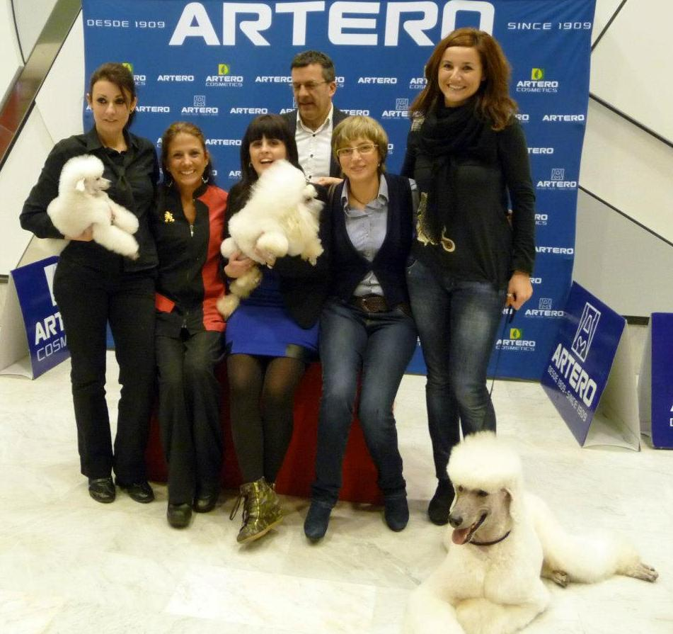 Jornadas Artero Madrid