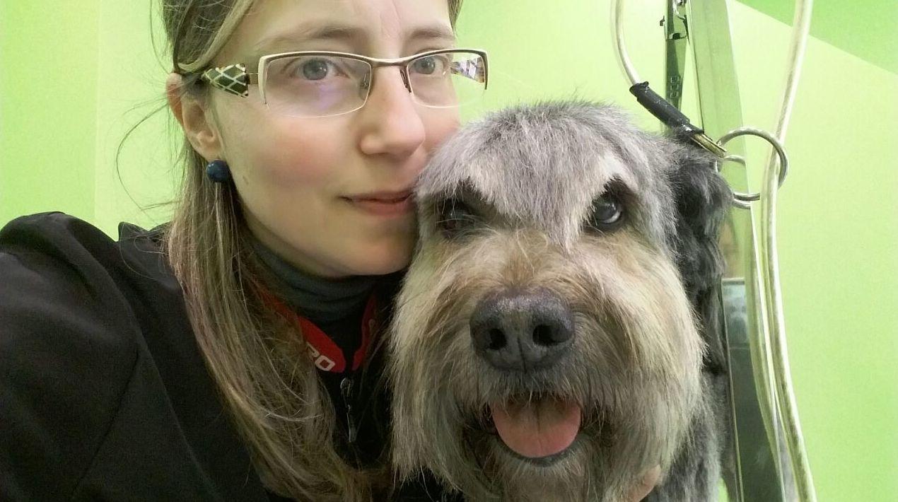 Foto 34 de Academias de peluquería canina y felina en Carballo | Perruqueria Canina Milú