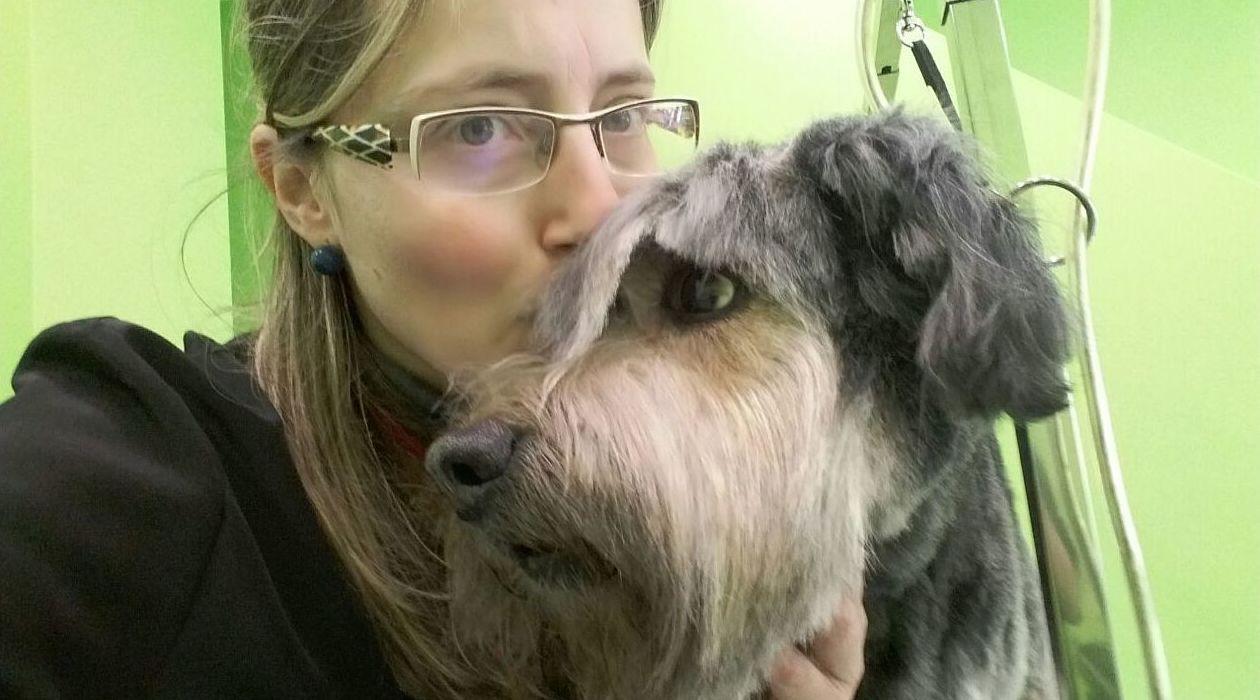 Quienes somos: Productos y Servicios de Perruqueria Canina Milú