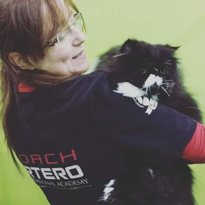 Foto 13 de Academias de peluquería canina y felina en Carballo | Perruqueria Canina Milú