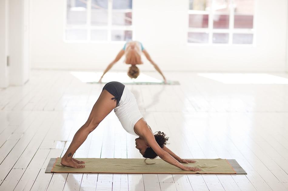 Centro Yoga Madrid
