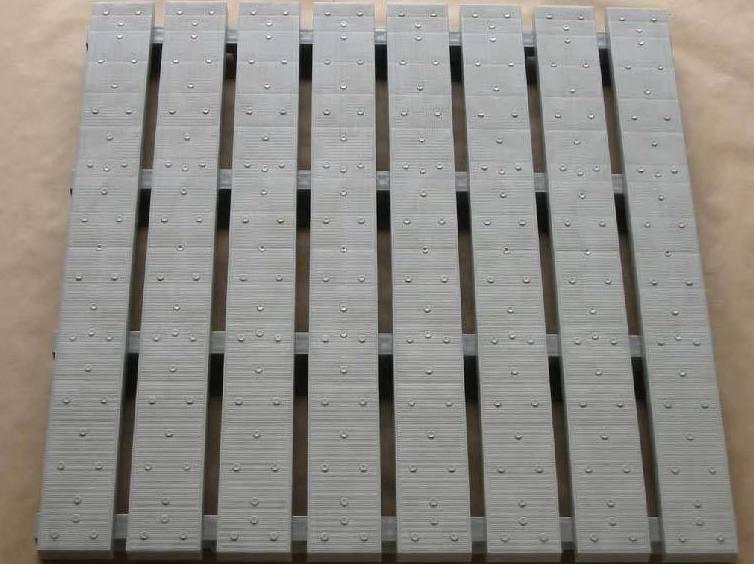 Enjaretado almacenamiento de mercancías en Humanes como en toda la provincia de Madrid