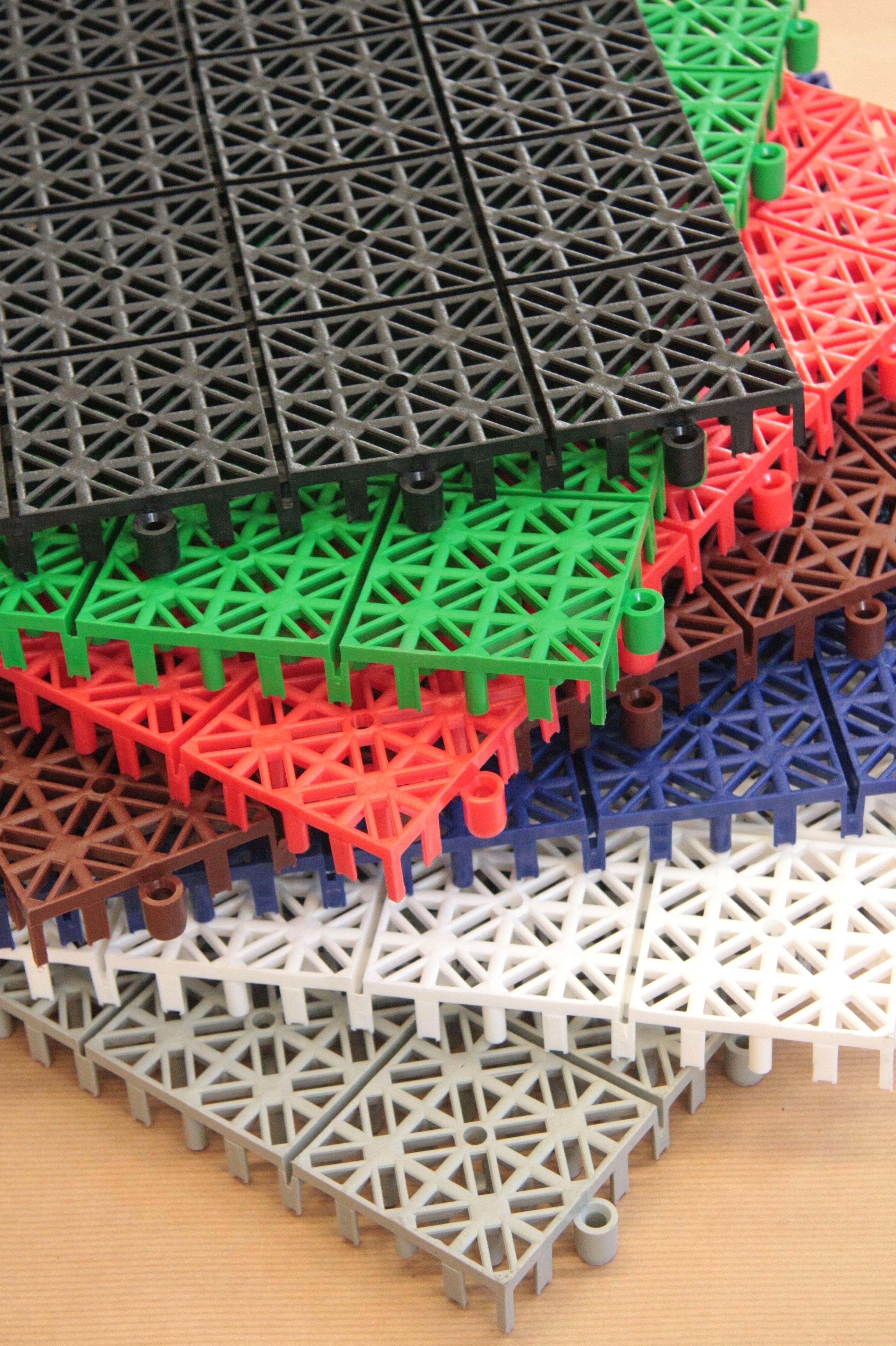 Loseta Tariflex colores
