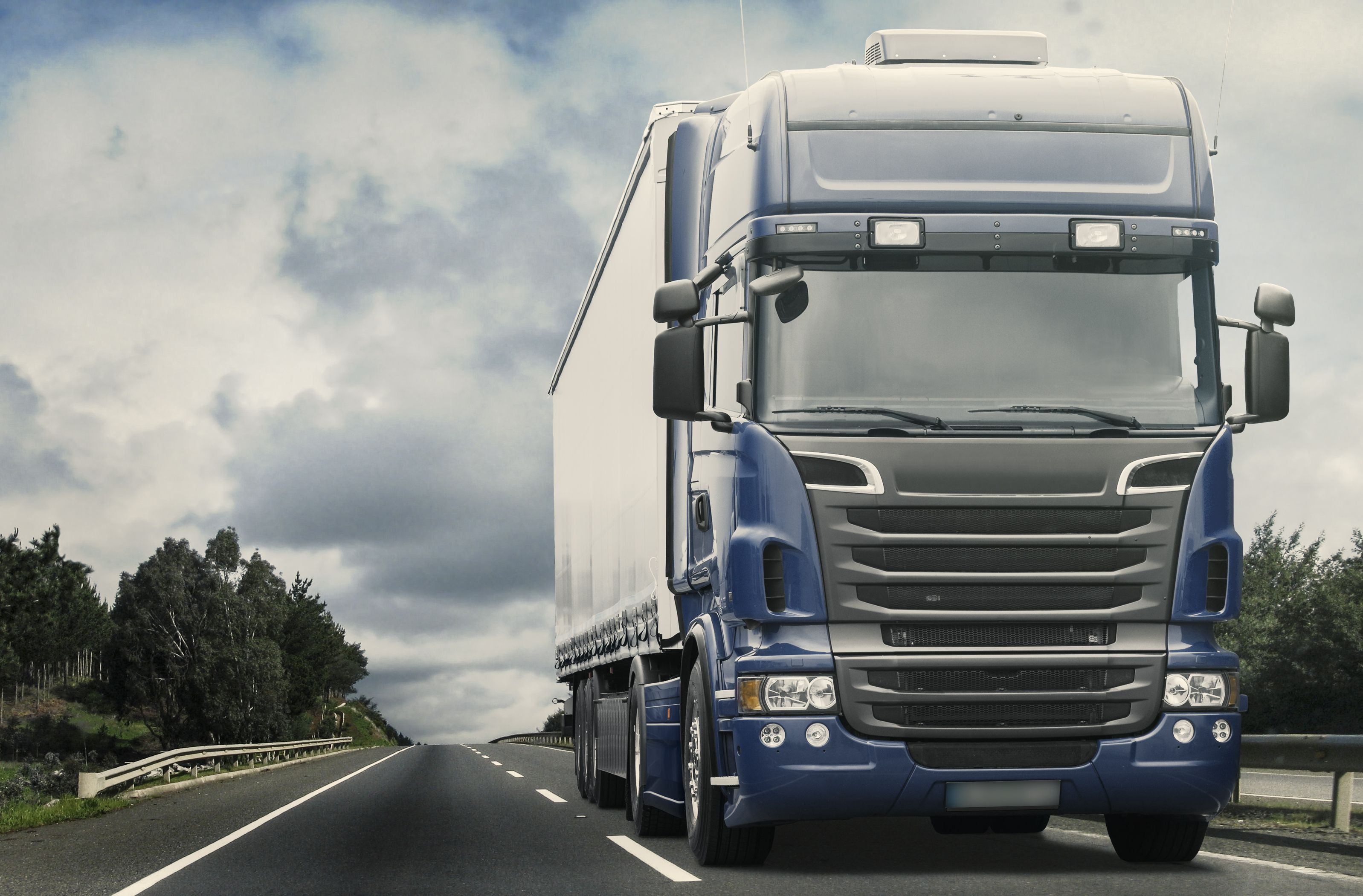 Transporte de cargas pesadas: Servicos de Frigoconsult