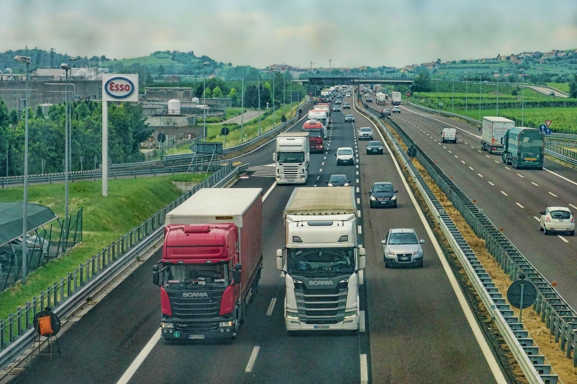 Transporte nacional e internacional en Valencia