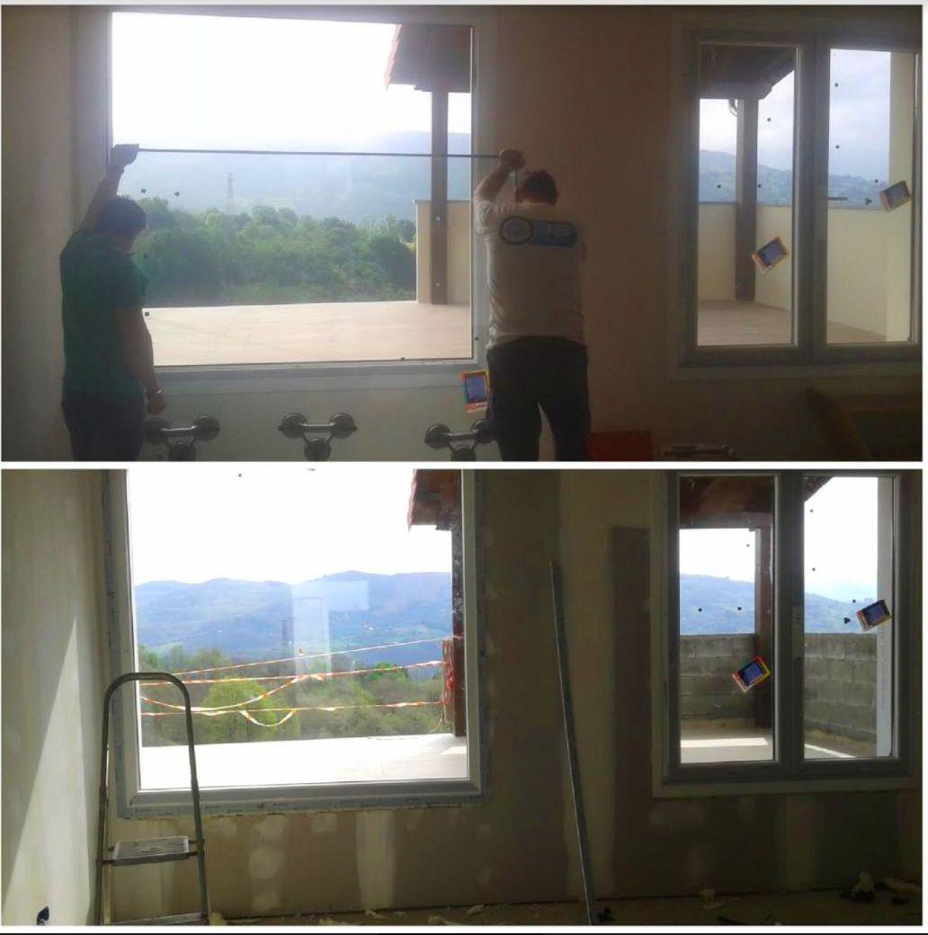 Foto 22 de Albañilería y reformas en  | Rehabilitaciones Integrales JB