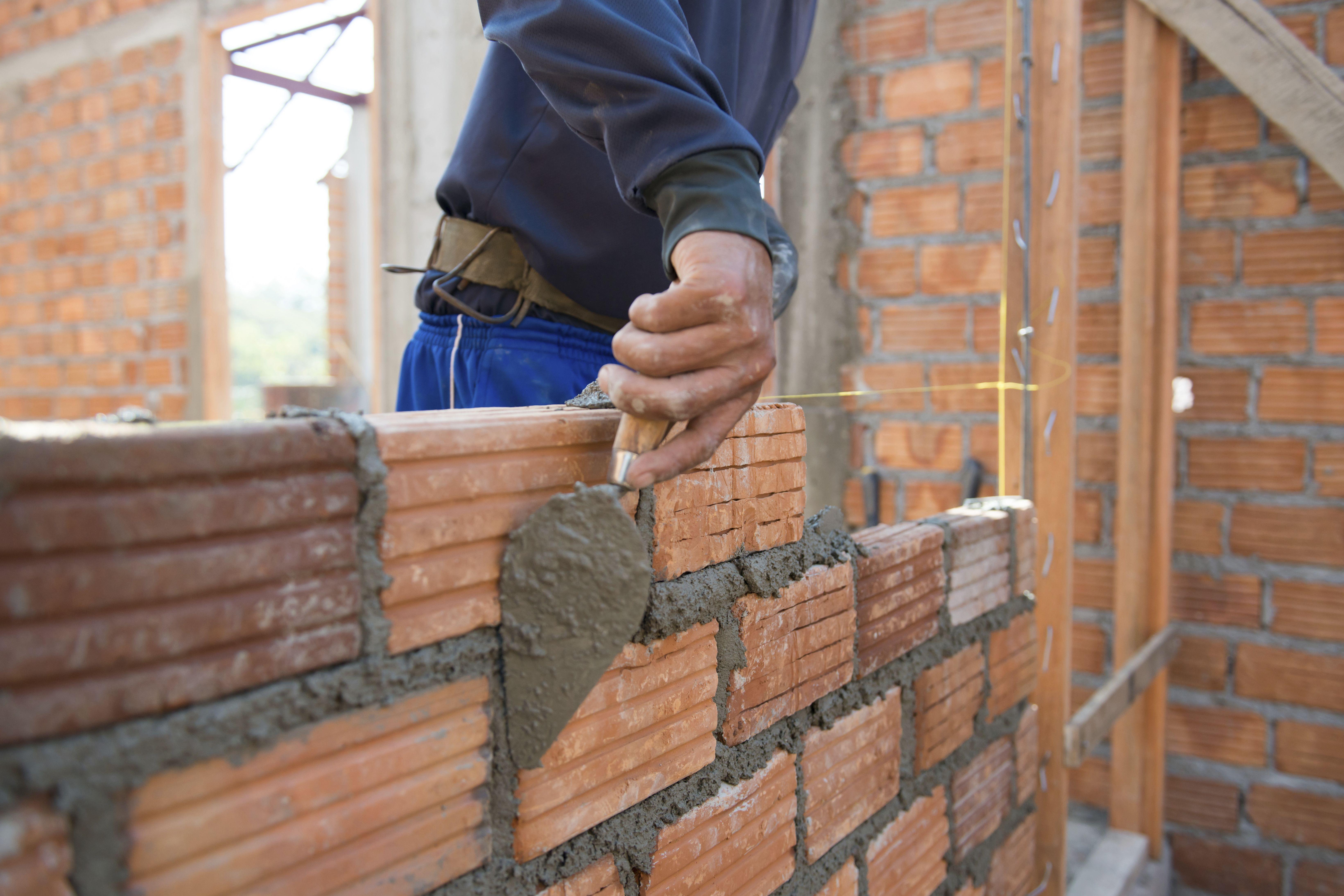 Reformas y comunidades de vecinos: Servicios de LYA Universal De Solados Construcciones