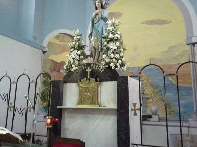 Foto 43 de Floristerías en    FLORISTERÍA JOMACO  Tanatorio As Burgas