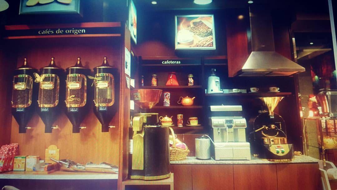 Instalación máquinas de café hostelería: Productos y servicios de Miguel Casado