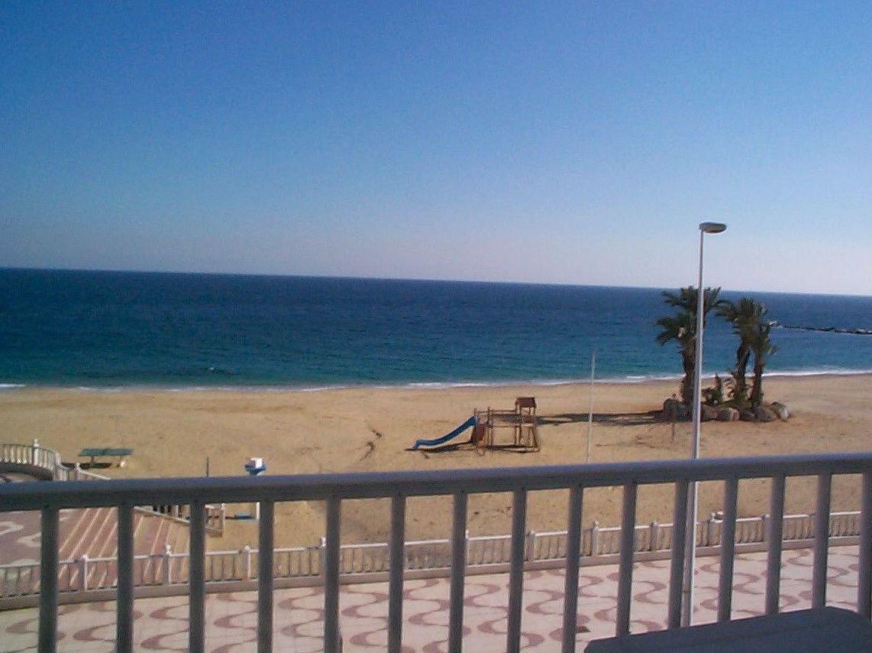 Hostal en Garrucha situado a escasos metros de la playa