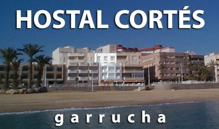 Foto 11 de Hostal en Garrucha | Hostal Cortés