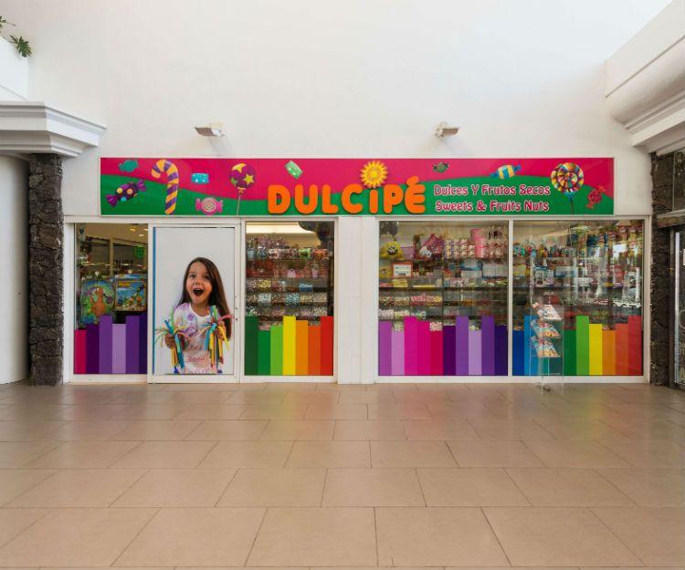 Reparto a domicilio de dulces en Lanzarote