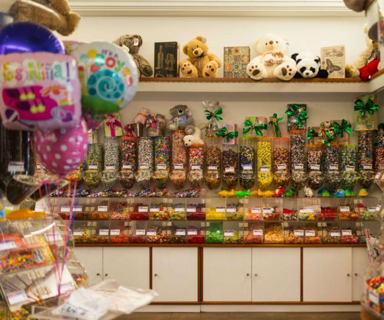 Bolsas personalizadas de dulces en Lanzarote