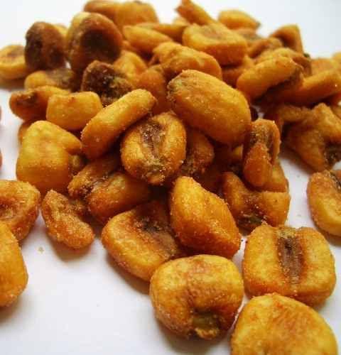 Frutos secos: Nuestros dulces de Dulcipé