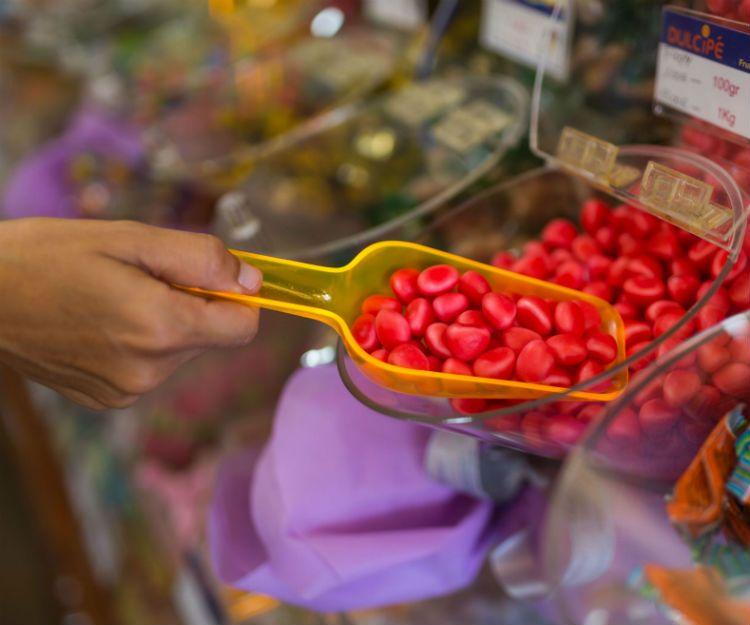Gominolas especiales en Lanzarote