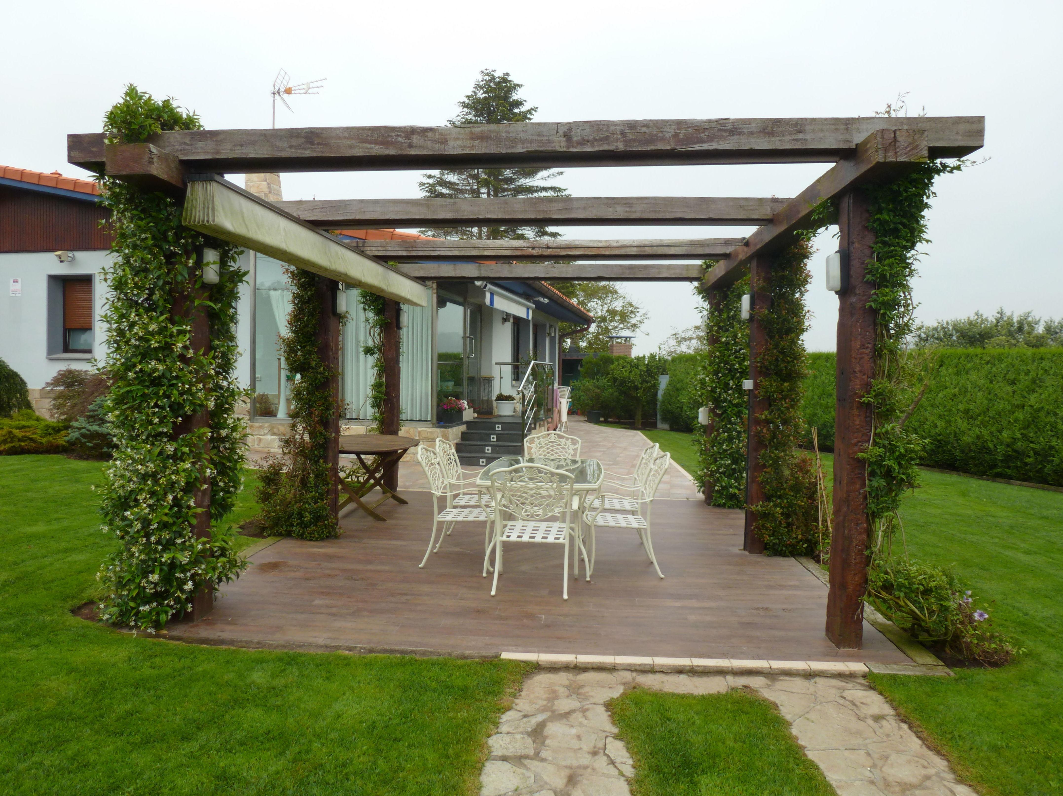 Foto 34 de Diseño y mantenimiento de jardines en Muskiz | Jardinería IGLE-MAN