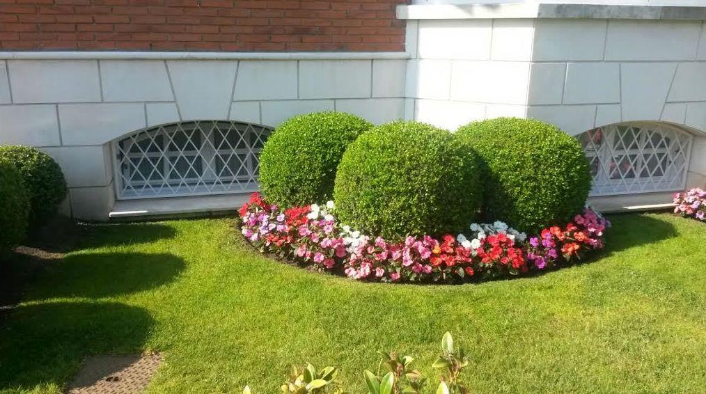 Jardinería en Bilbao