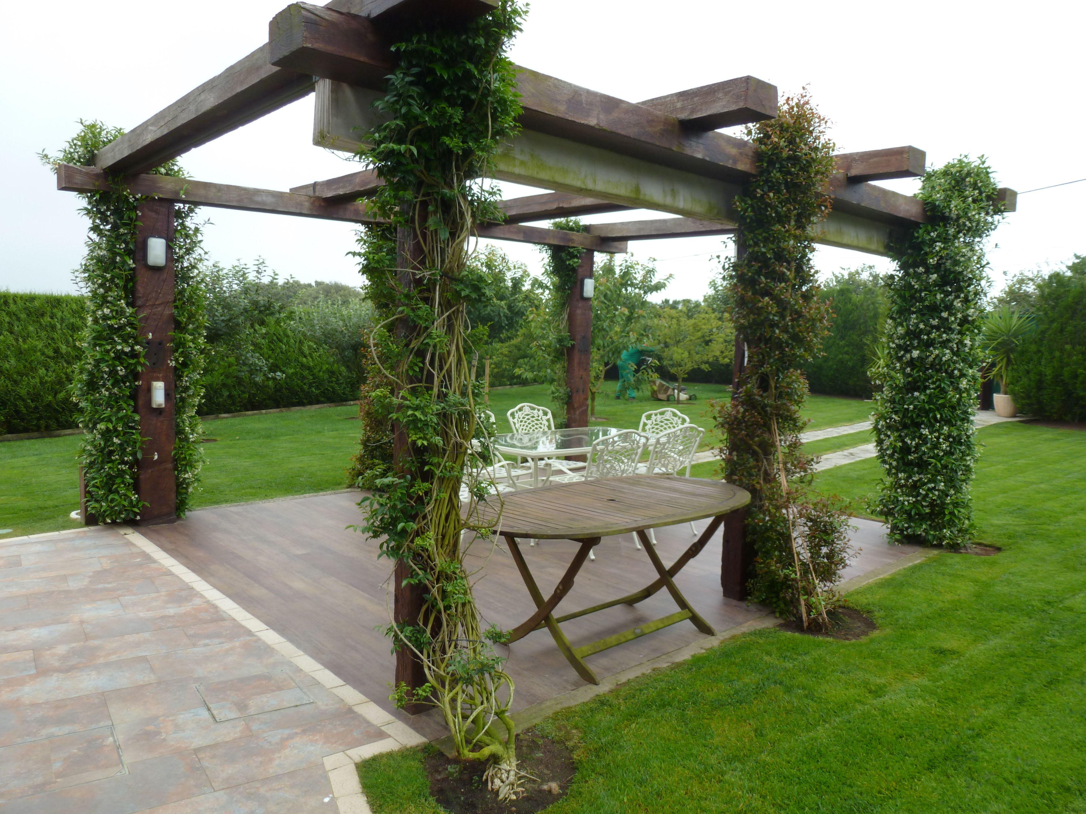 Foto 35 de Diseño y mantenimiento de jardines en Muskiz | Jardinería IGLE-MAN