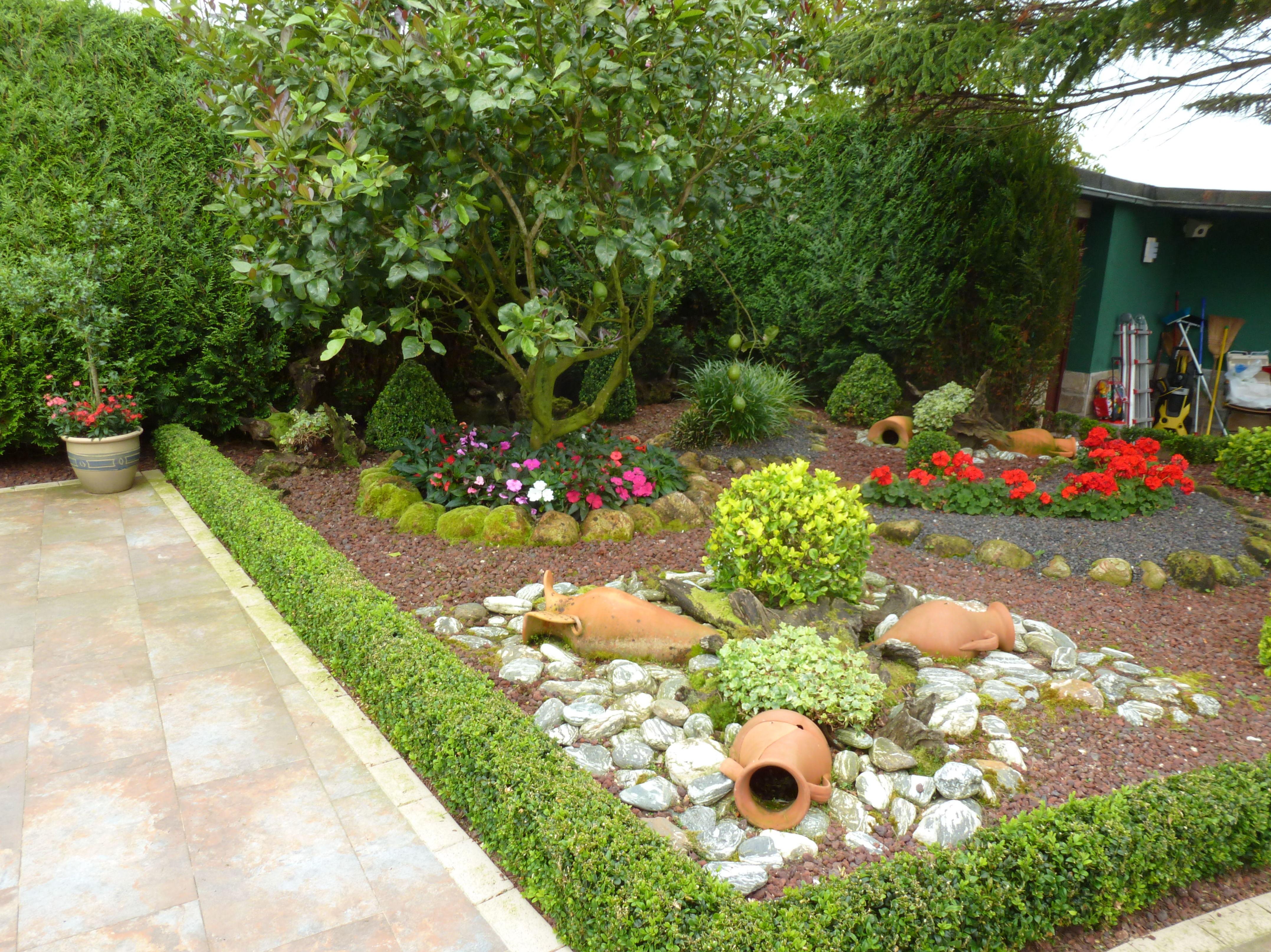 Foto 33 de Diseño y mantenimiento de jardines en Muskiz | Jardinería IGLE-MAN