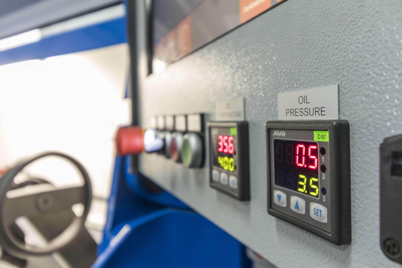 Utilizamos la última tecnología para la reconstrucción de nuestros turbos