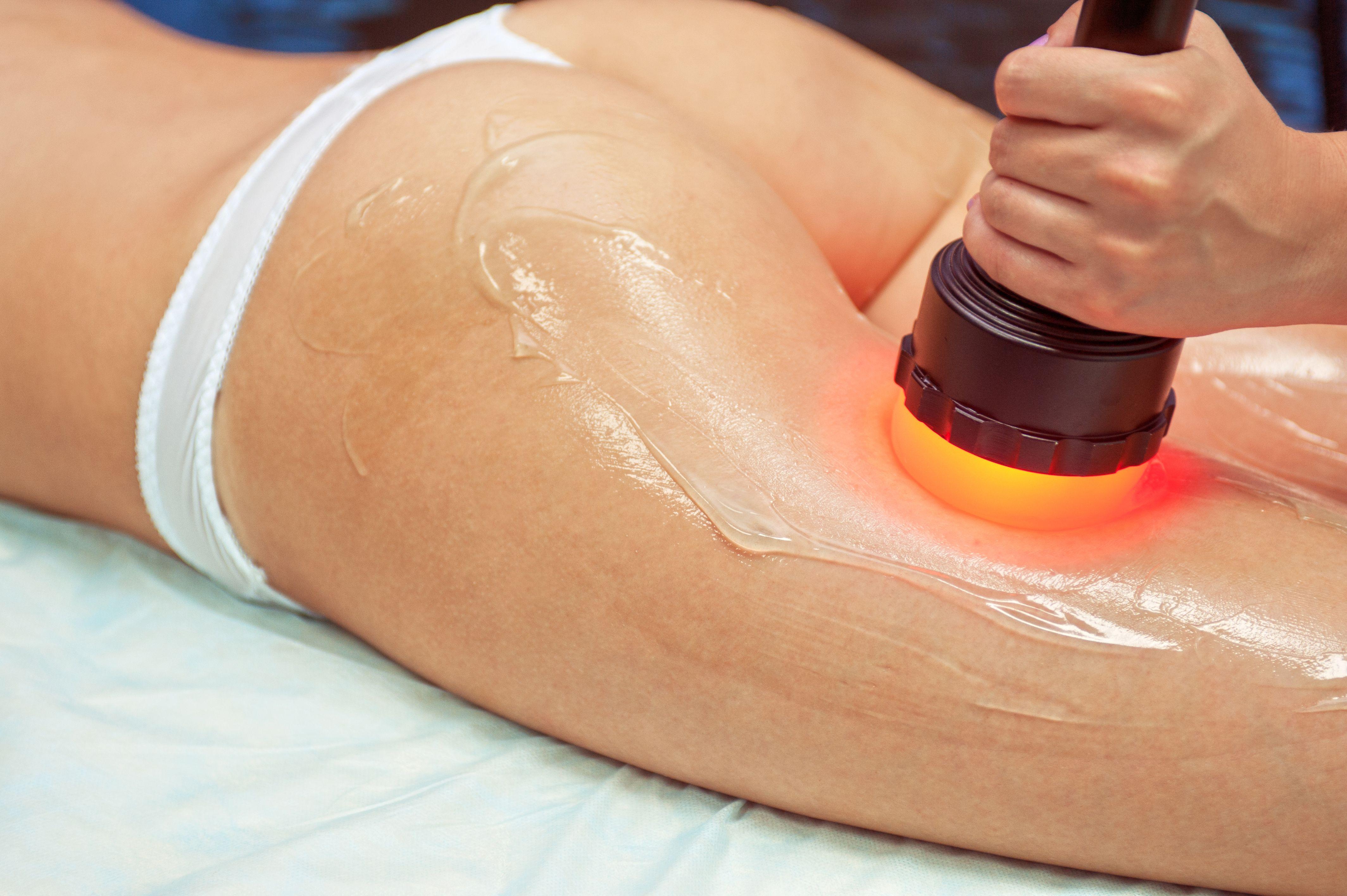 Tratamientos corporales: Servicios de Onix Estilistas