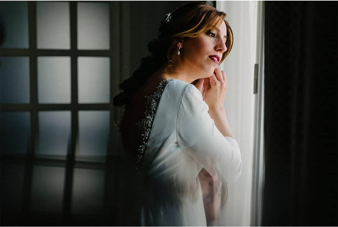 Peluquería y estética para novias