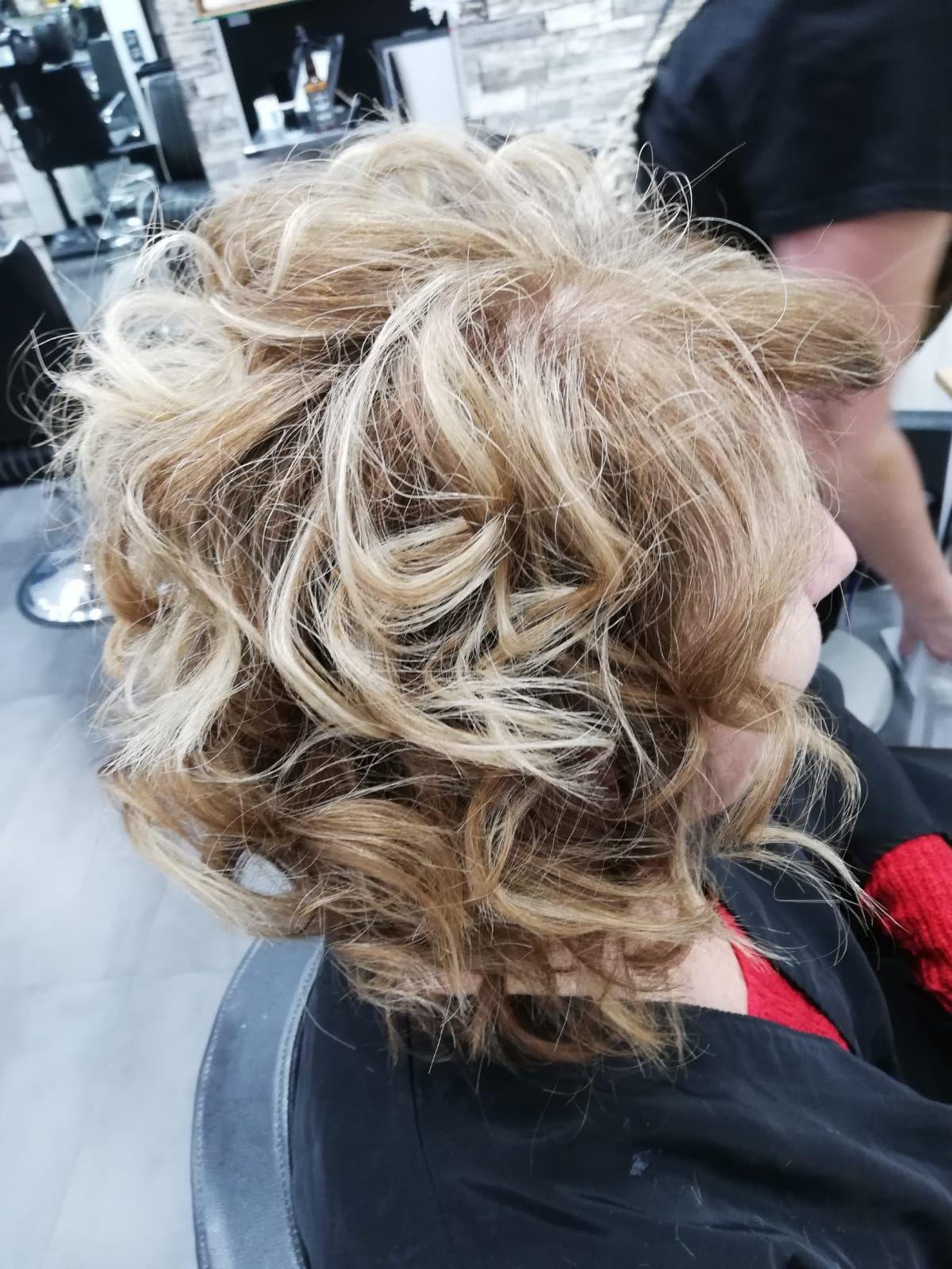Peinados y recogidos