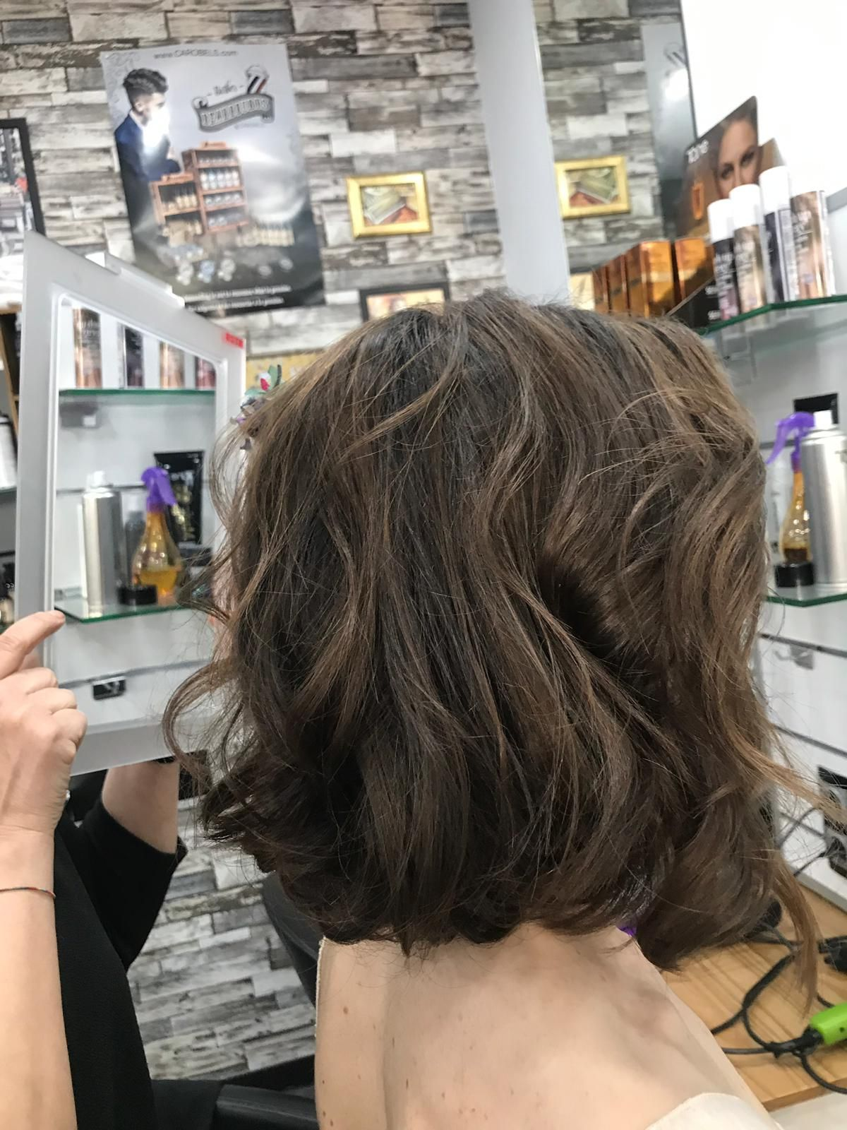 Estilistas y peluquería en Zaragoza