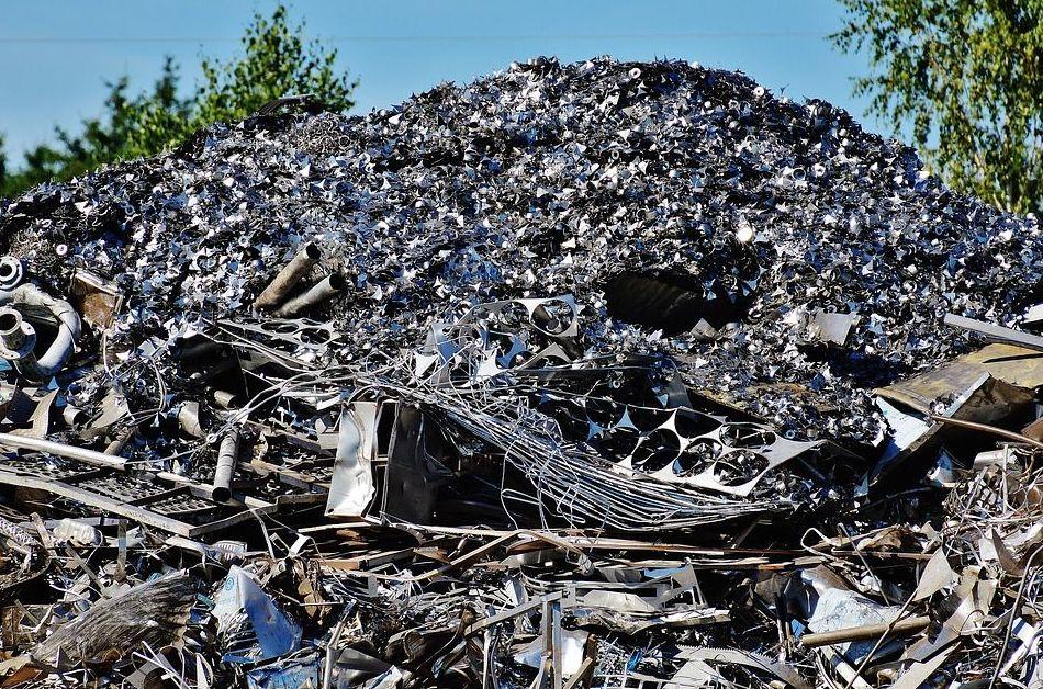 Nos encargamos de todas las gestiones de diferentes tipos de residuos