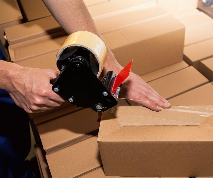 Tansporte de mercancías y logística Bizkaia