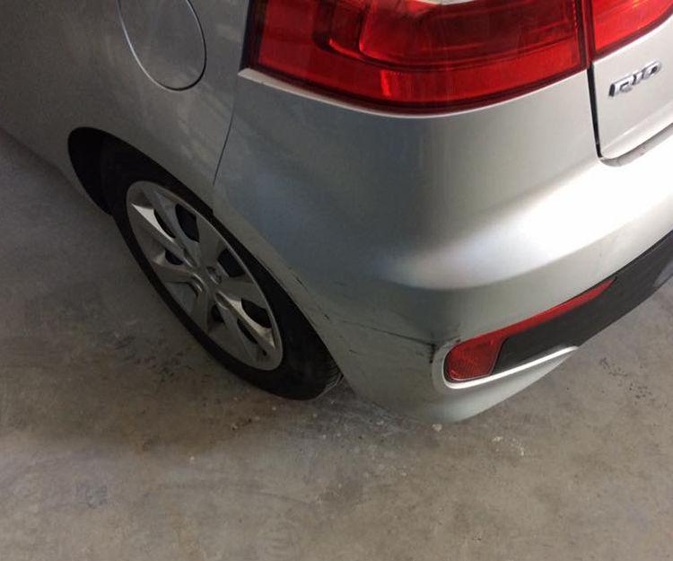 Taller de pintura de vehículos en Tenerife